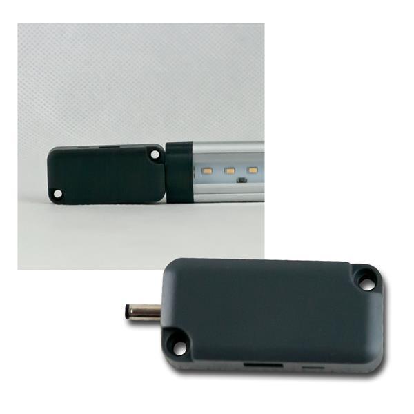 IR-Sensor CT-FL Serie 3,5mm Stecker, 2 Schalt-Modi