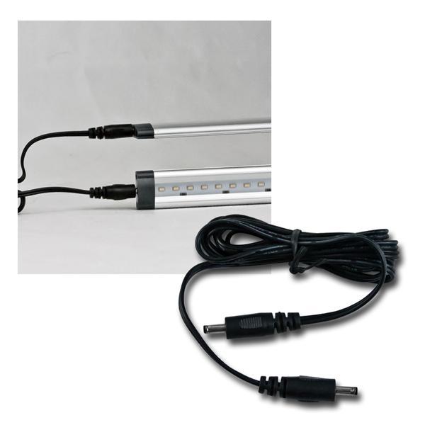 Verbindungskabel CT-FL/CT-SL 1,5m, Stecker/Stecker