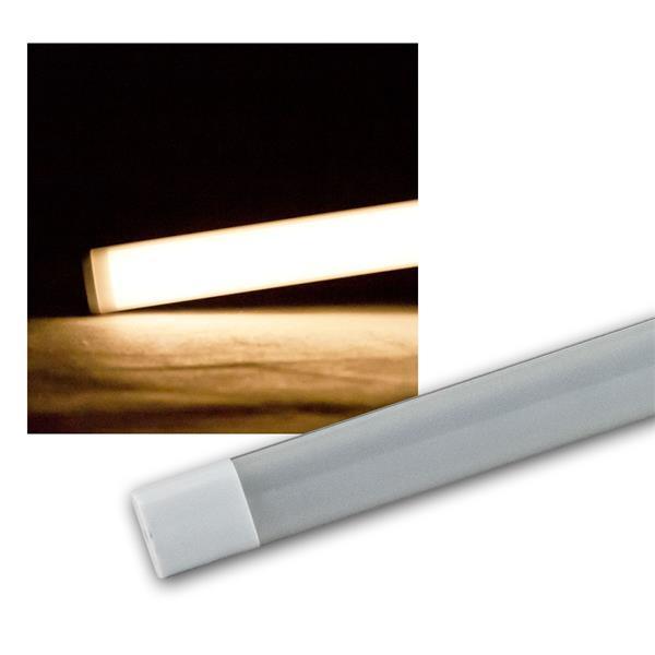 "LED Unterbauleuchte ""CT-SL50"" 50cm 450lm warmweiß"