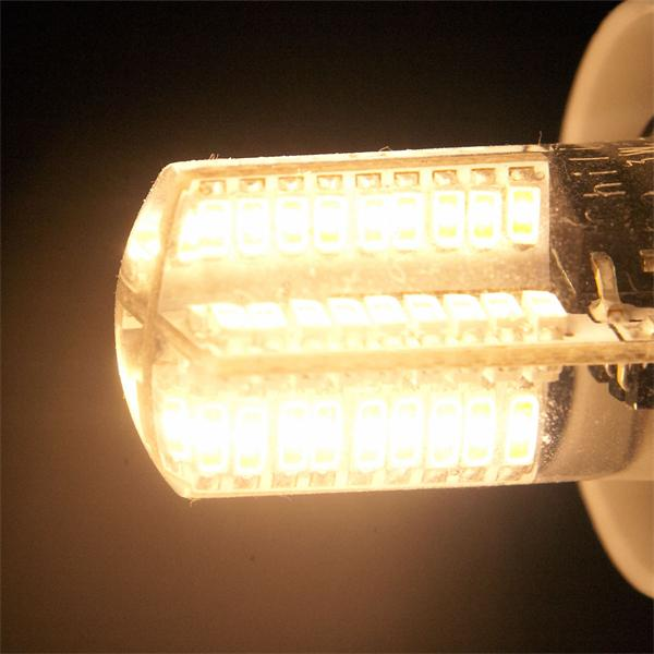 LED Kühlschrankleuchte mit einer Ausleuchtung von fast 360° und 180lm Lichtstrom