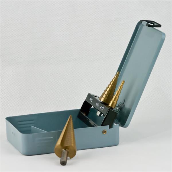 ideales Werkzeug für die Bearbeitung in verschiedenen Einsatzgebieten