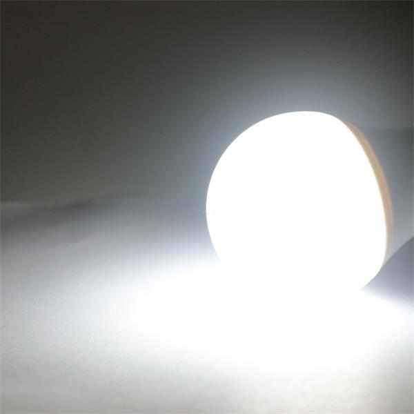 LED Leuchtmittel günstig mit 820lm Lichtstrom und großem 270° Abstrahlwinkel