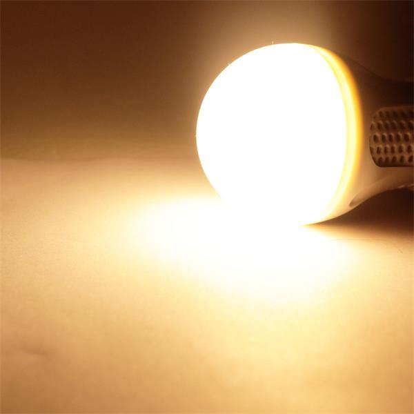 LED Strahler mit 470lm Lichtstrom vergleichbar mit 40-50W Glühbirne