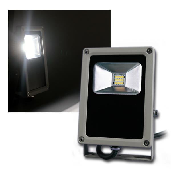 15W LED Fluter-Lampe kaltweiß 1130lm, IP65, 230V