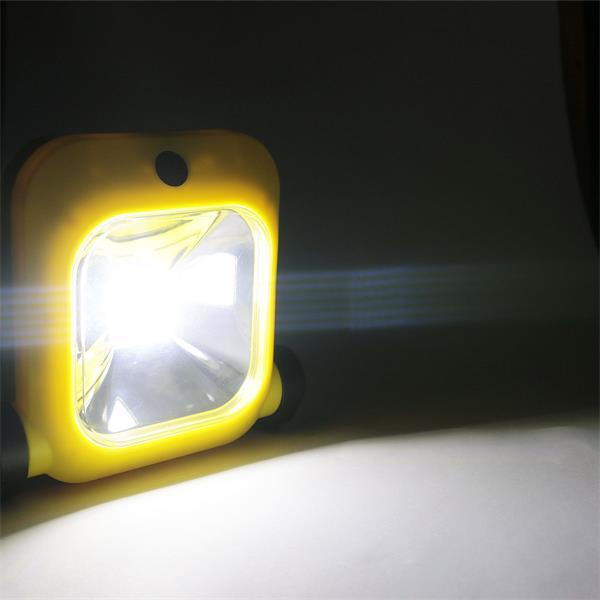 LED Strahler für flexibler Einsatz mit 2 Helligkeitsstufen