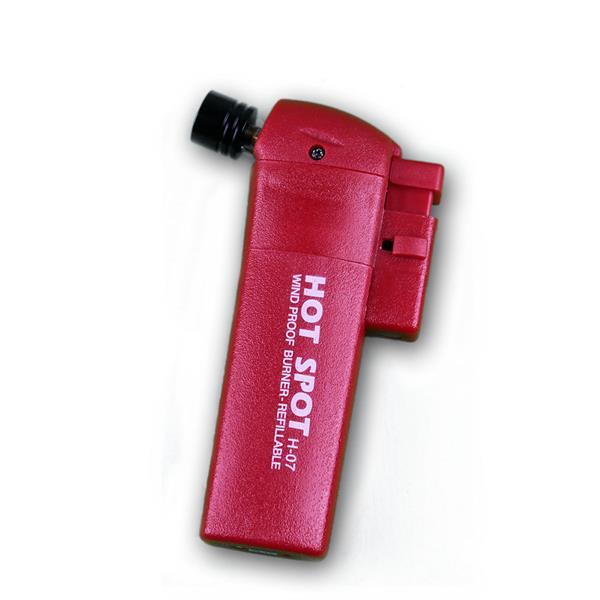 "Lötbrenner ""Hot Spot H07"" bis 1300°C 30x110x25mm"