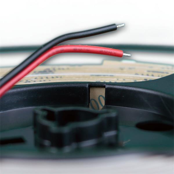 kürzbarer LED Streifen mit doppelseitigem Klebeband