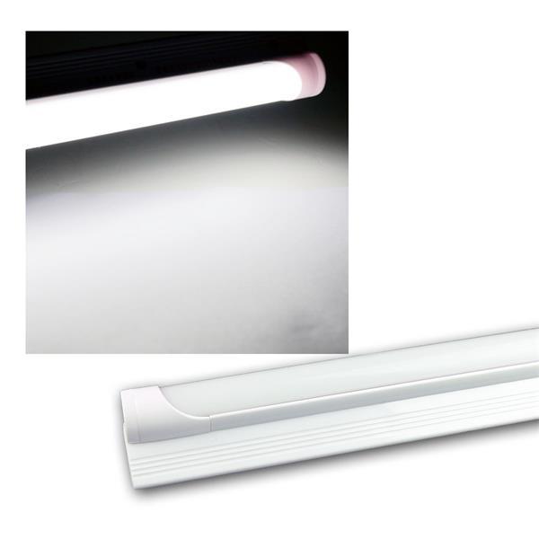 LED Notleuchte CTNL-UB90, 40cm Li-Ion Akku 600lm