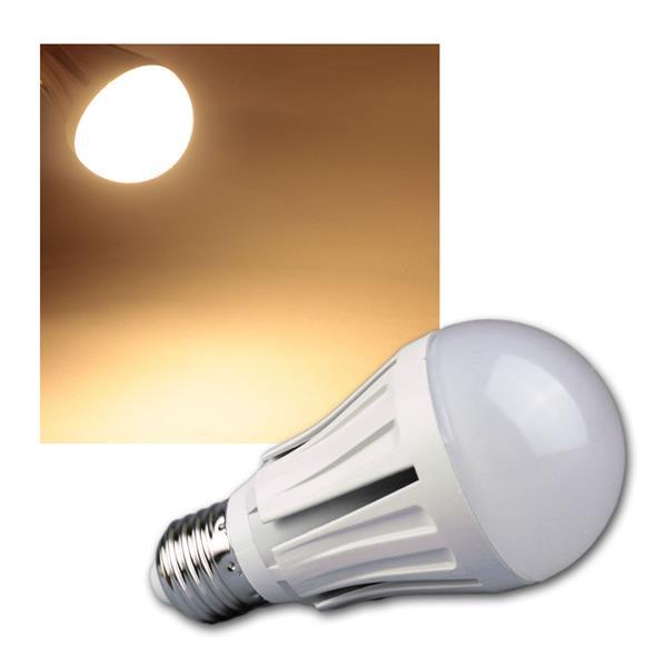 LED Birne E27 12W 1080lm warm weiß Leuchtmittel