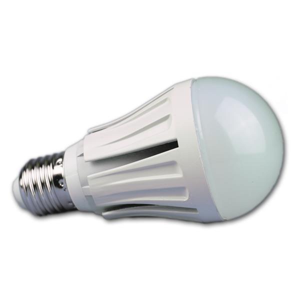 LED Energiesparlampe mit dem Maß 59x118mm ist vergleichbar mit einer 75W Glühbirne