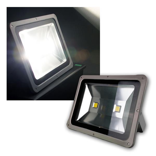 LED Fluter 120W daylight 7200lm, CTF-120W, IP44