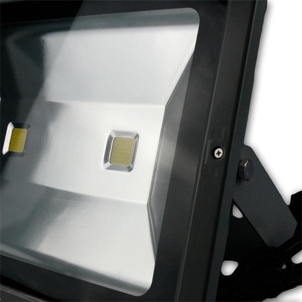 Hochstleistungs LED Strahler mit 120W Highpower LED Chip