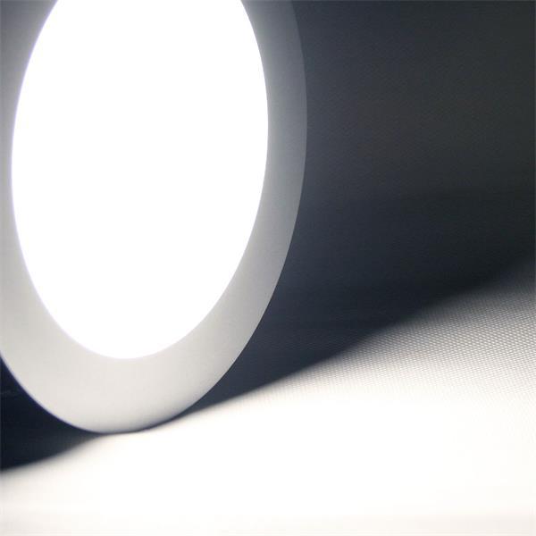 LED Deckenlicht eignet sich für die Beleuchtung von Wohnbereichen
