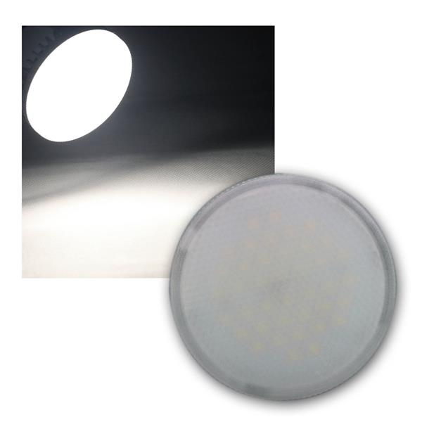 LED Leuchtmittel 8W GX53 XH 60 daylight 580lm