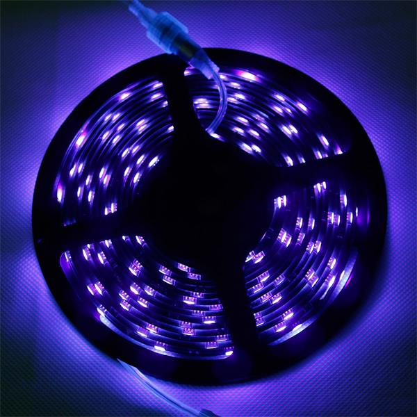 LED Strip mit SMD LEDs für spezielle Effektbeleuchtung