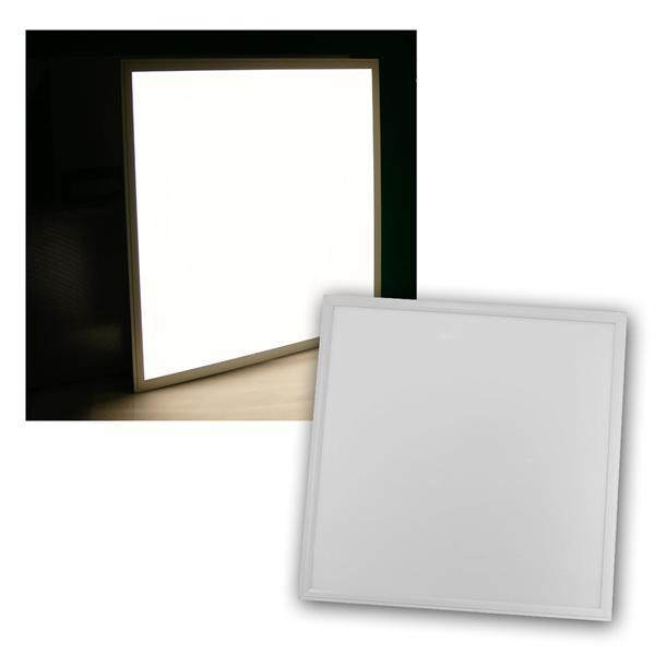 LED Panel 623x623, 47W/230V, 4000K, 4000lm