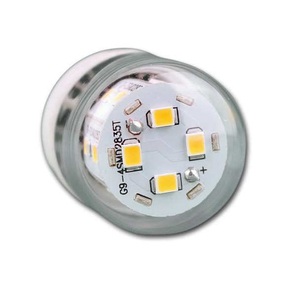 LED Kühlschrank-Energiesparlampe mit dem Maß 27x62mm und minimalem Stromverbrauch