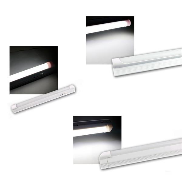 LED Notleuchte CTNL-UB30/60/90, Li-Ion Akku