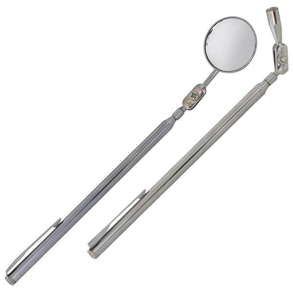 Teleskopwerkzeug-Set mit Pick-Up + Spiegel