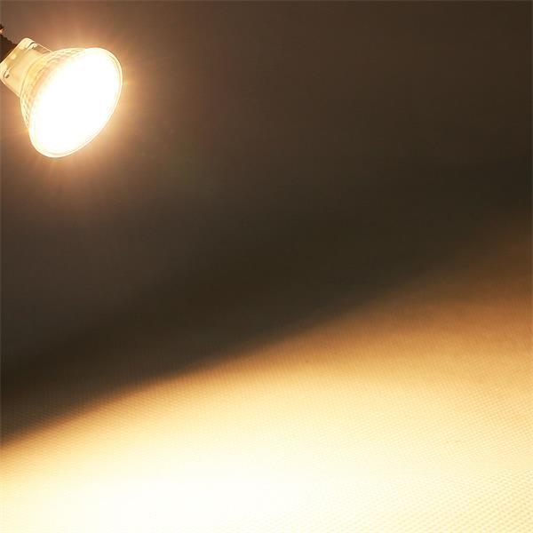 LED Leuchtmittel MR11 mit 120° Abstrahlwinkel und 140lm Lichtstrom