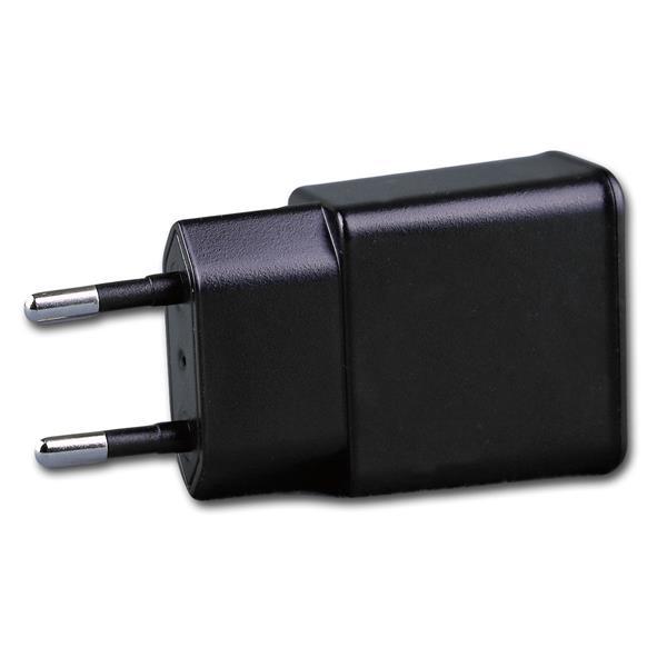 kleines kompaktes Steckernetzteil für alle Geräte mit USB Buchse
