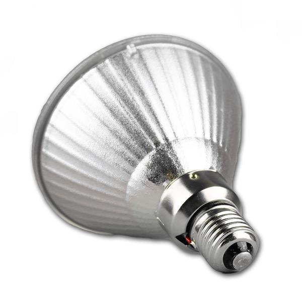 PAR38 Reflektor mit dem Maß 120x135mm ideal für den universellen Einsatz