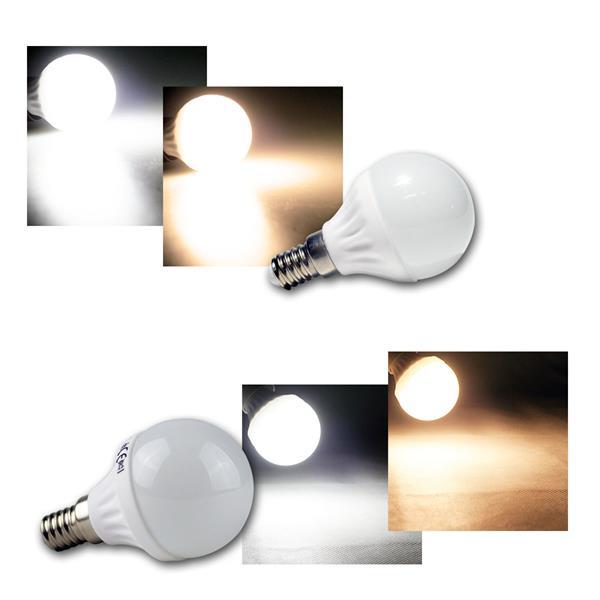 E14 LED Leuchtmittel T25/50 warmweiß/kaltweiß