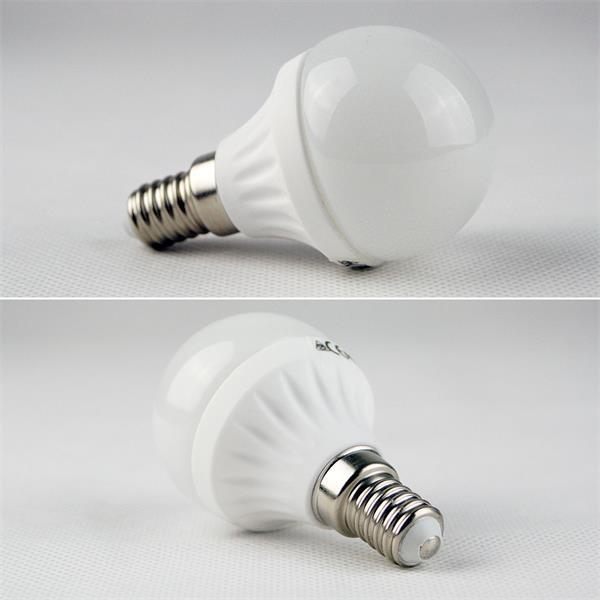 LED Leuchtmittel mit 3 oder 5W Leistung und 2 Leuchtfarben