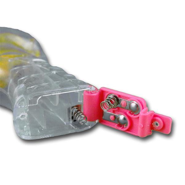 Batteriebetriebene Seifenblasen-Pistole