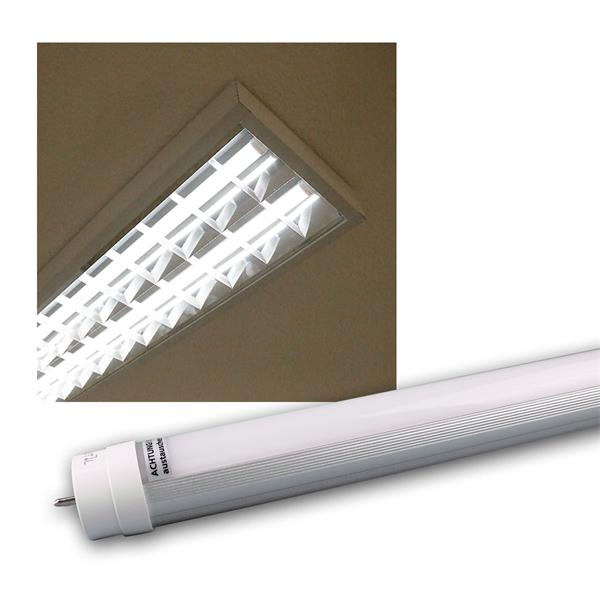 LED-Röhre T8 CTLR-60 230V 9W 60cm 900lm 6000K