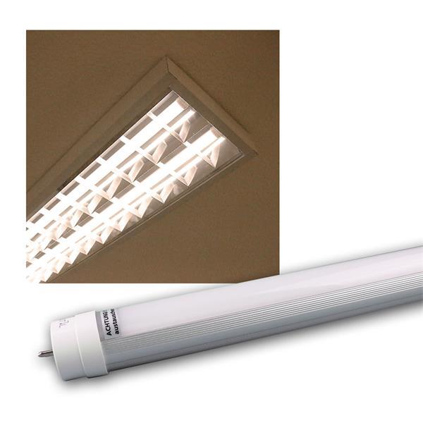 LED-Röhre T8 CTLR-120 230V 18W 120cm 1500lm 4000K
