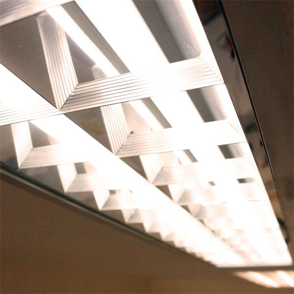 LED Röhrenlampe T8 mit 1500lm Lichtstrom und ca. 120° Abstrahlwinkel