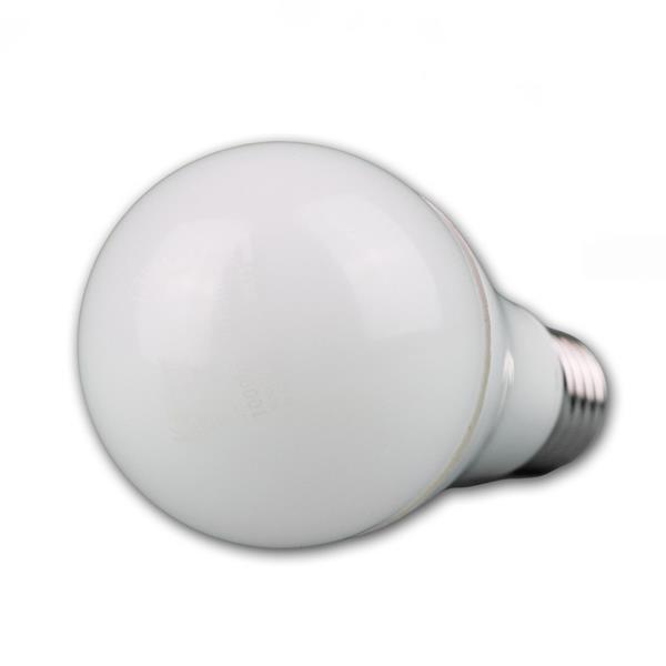 LED Strahler mit 1000-1100lm Lichtstrom je nach Wahl und ca. 200° Abstrahlwinkel