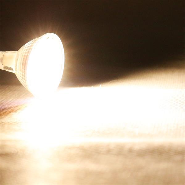 LED MR11 Leuchtmittel mit unfassbaren 245lm Lichtstrom