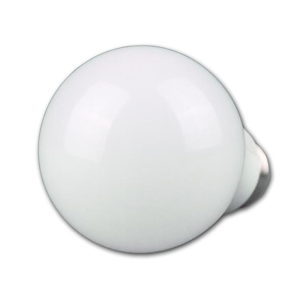 LED Strahler WIDE sieht aus wie eine Glühbirne verteilt ausgezeichnet das Licht
