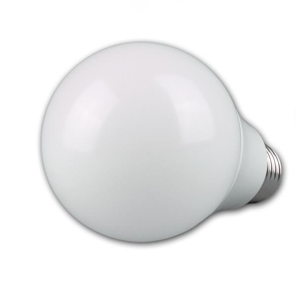 LED Strahler mit 800lm Lichtstrom und großem 270° Abstrahlwinkel