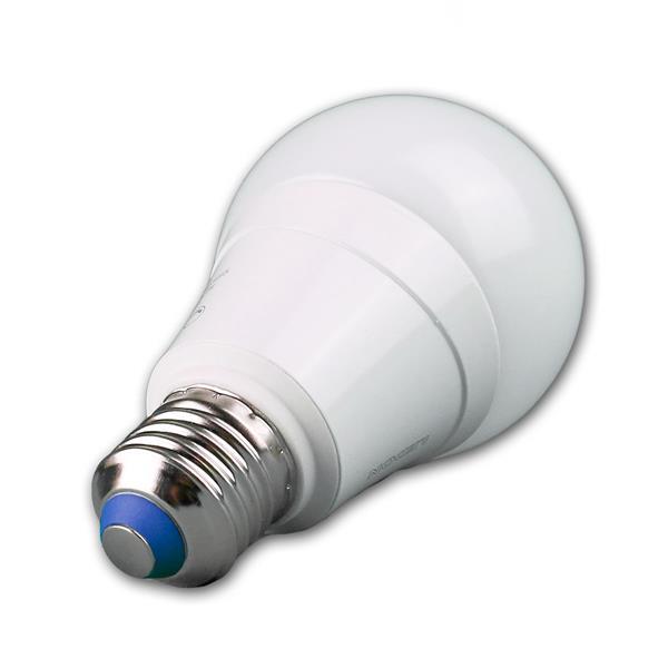 LED Energiesparlampe dimmbar mit dem Maß 68x125mm vergleichbar mit einer 60W Glühlampe