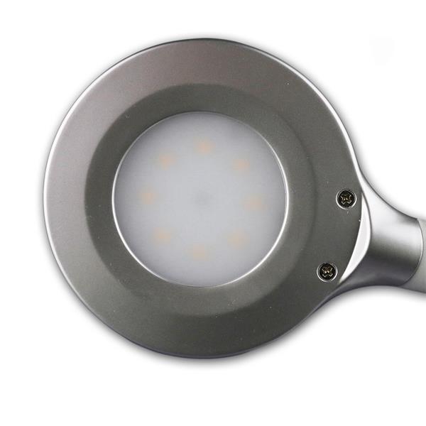 LED Leseleuchte TILA mit 8x SMD LEDs 3W