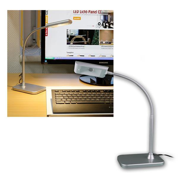 LED Tischleuchte PICO 3W 260lm warmweiß