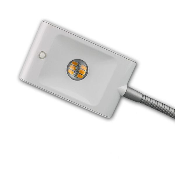 LED Schreibtischleuchte PICO mit 6x SMD LEDs 3W