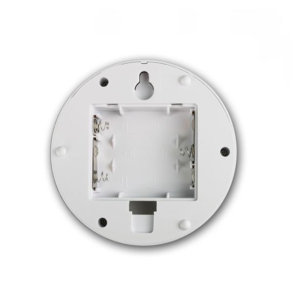 LED Schrankleuchte batteriebetrieb mit 3x AA Batterien