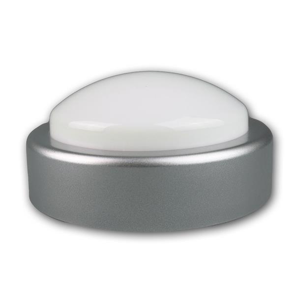 LED Schrankleuchte mit praktischem Aufhänghaken