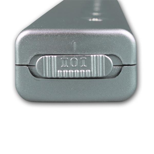 LED Unterbauleuchte auch auf Dauerlicht umschaltbar