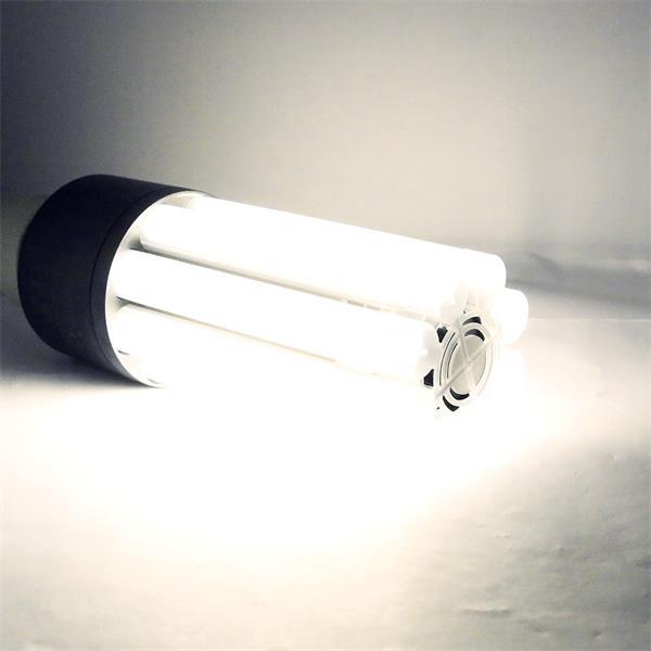LED Strahler mit einen hohen Abstrahlwinkel für optimale Ausleuchtung