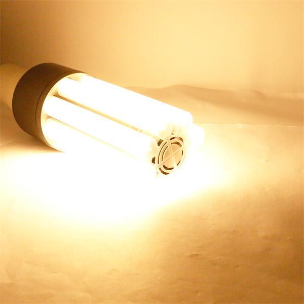 LED Strahler mit einem hohen Abstrahlwinkel für optimale Ausleuchtung