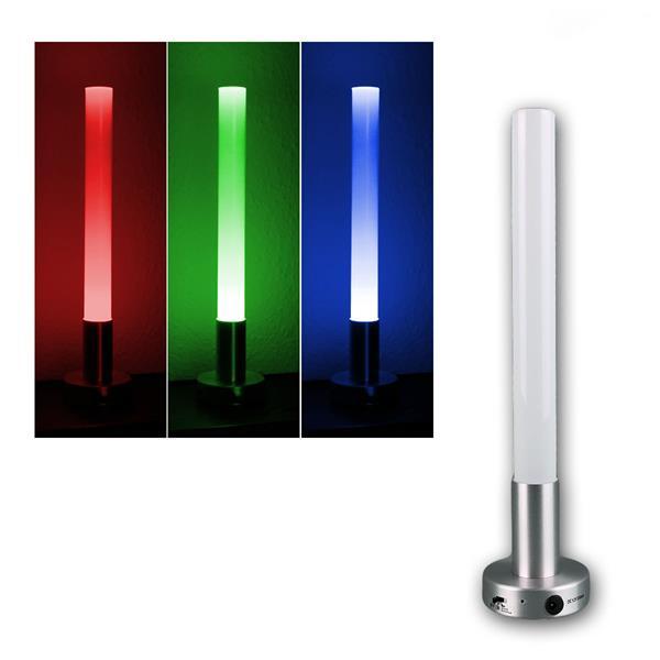 LED Deko-Leuchte STICK 1W Farbwechsel 230V