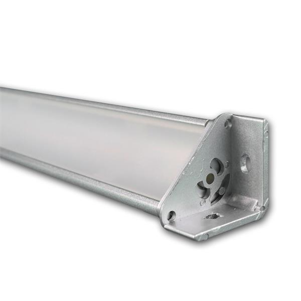 LED Unterbauleuchte inklusive Befestigungsmaterial