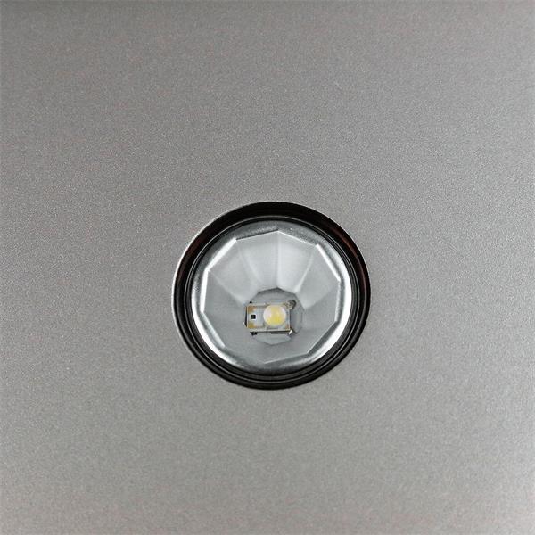2er Set LED-Downlight für Einbau-Lochdurchmesser 55-58mm