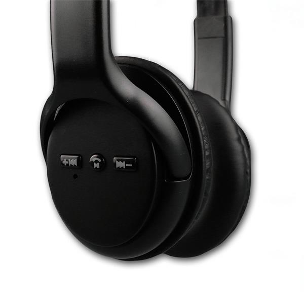 bluetooth kopfh rer mf 200 black handy headphone kaufen. Black Bedroom Furniture Sets. Home Design Ideas