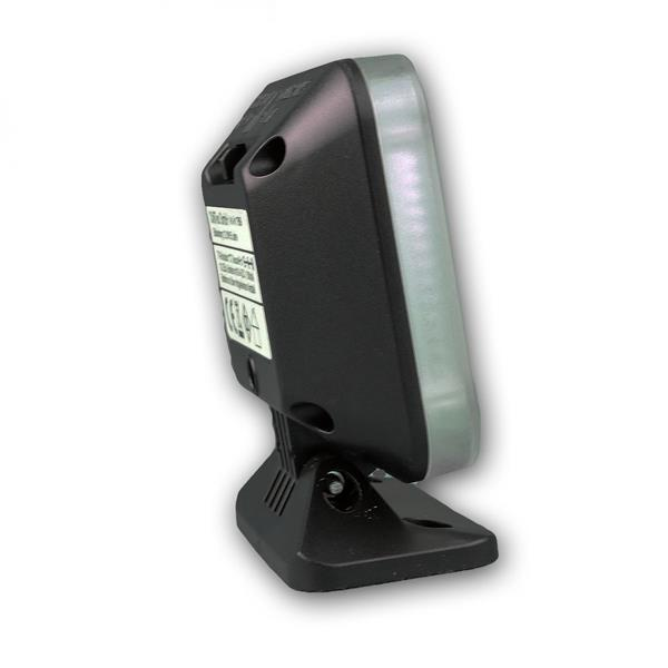 Kompakter TV-Simulator mit Flackerlicht ähnlich dem Fernseher